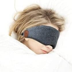 Stocking Stuffers For Her - Bluetooth Sleeping Eye Mask