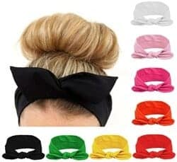 Stocking Stuffers For Her - Habibee Women Headbands