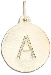 Stocking Stuffers For Her - Helen Ficalora A Alphabet Charm