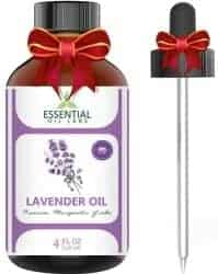 Stocking Stuffers For Her - Majestic Pure Lavender Essential Oil