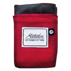 Stocking Stuffers For Her - Matador Pocket Blanket