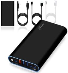 Stocking Stuffers For Her - Portable Charger External Battery Power Bank