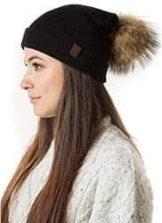 Stocking Stuffers For Her - Slouchy Beanie Hat