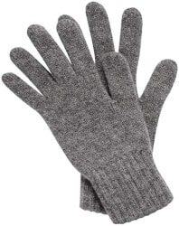 Stocking Stuffers For Her - Women's Cashmere Gloves Made In Scotland