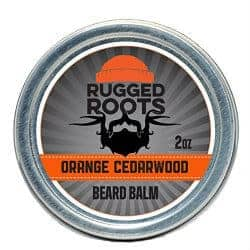 cheap stocking stuffers - beard balm