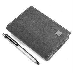 cheap stocking stuffers - memo notebook