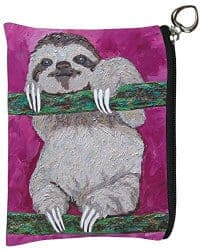 cheap stocking stuffers - salvador kitti change purse