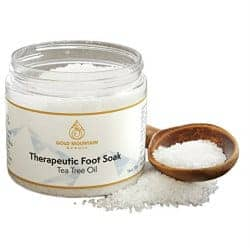 christas gift ideas for mom - foot soak
