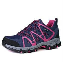christas gift ideas for mom - hiking shoes