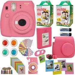 christas gift ideas for mom - instax mini