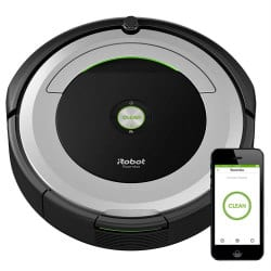 christas gift ideas for mom - irobot