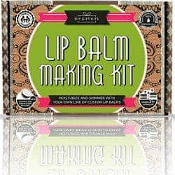christas gift ideas for mom - lip balm kit