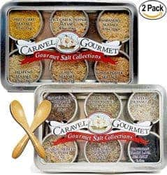 christas gift ideas for mom - seasalt sampler