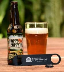 christmas gift ideas for mom - beer of the month club