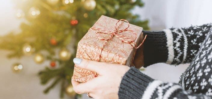 christmas gift ideas for mom - best gift