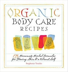 christmas gift ideas for mom - organic care system