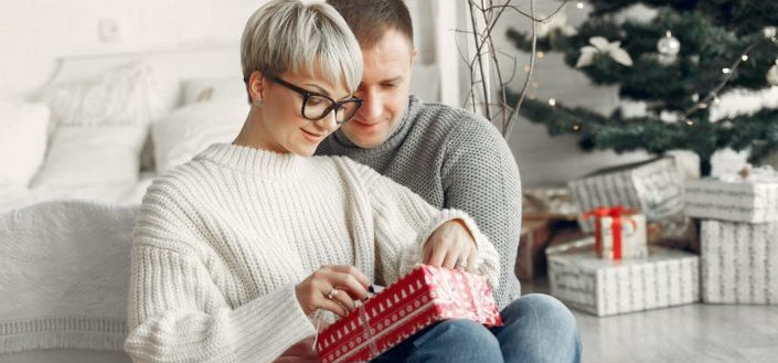 Factor in family goals and gift-giving traditions