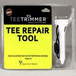 stocking stuffers for men - tee repair tool
