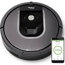 13 iRobot Roomba