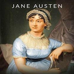 32 Jane Austen