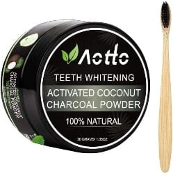 88. Teeth Whitener