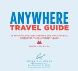 Christmas Gifts for Brother - Anywhere Travel Guide