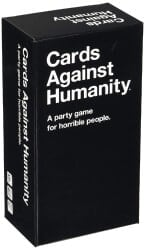 Christmas Gifts for Brother - Cards Against Humanity