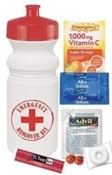 Christmas Gifts for Brother - Hangover Emergency Kit