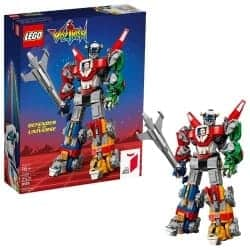 Christmas Gifts for Brother - LEGO Ideas Voltron