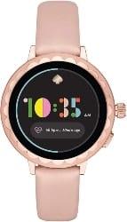 Kate Spade New York Scallop Touchscreen Smartwatch (1)