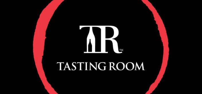 What is the tasting room