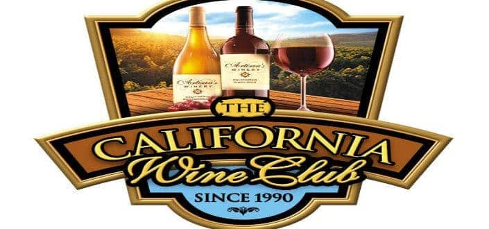 california wine club review - what