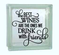 gifts for wine lovers - best wines we drink with friends