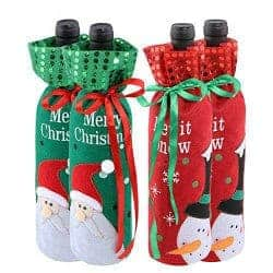 gifts for wine lovers - cover bag