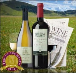 gifts for wine lovers - premier club