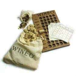 gifts for wine lovers - wine o