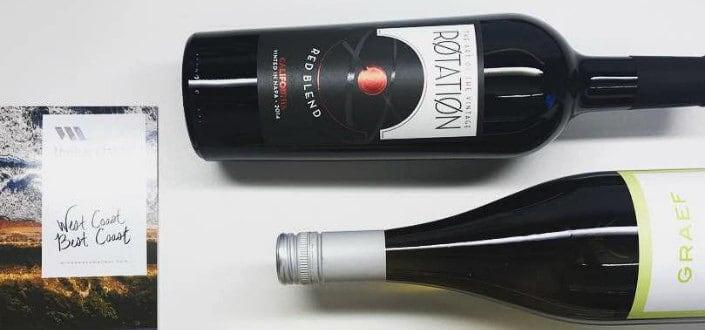 wine awesomeness - items
