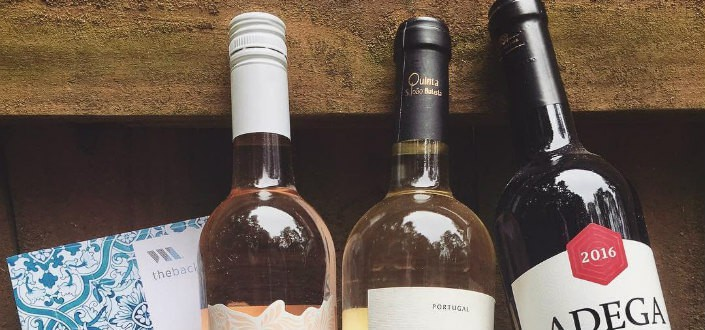 wine awesomeness - review