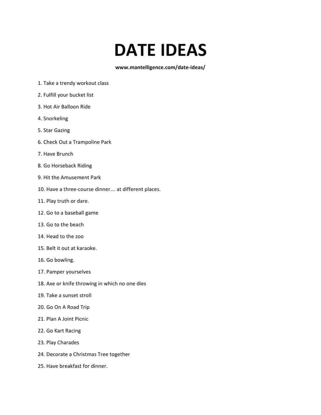DATE_IDEAS