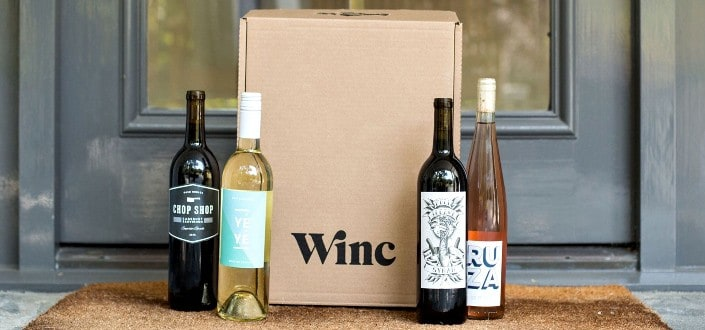 Winc Review - Is it worth it?