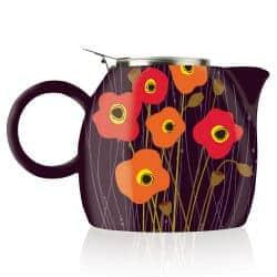 1. Ceramic Teapot