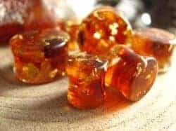 101 Birthday Gifts for Girlfriend - Baltic Amber Gauges