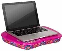 101 Birthday Gifts for Girlfriend - LapGear MyStyle Lap Desk