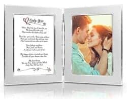 101 Birthday Gifts for Girlfriend - Romantic Poem + Your Favorite Photo