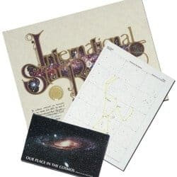 101 Birthday Gifts for Girlfriend - Star Registry Name A Star Custom Star Kit