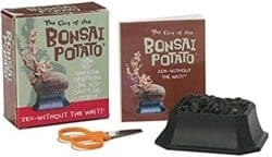 101 Birthday Gifts for Girlfriend - The Art of the Bonsai Potato