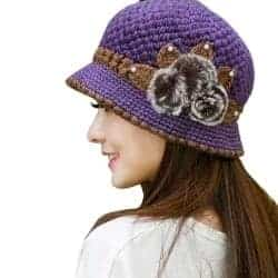 101 Birthday Gifts for Girlfriend - Winter Hat