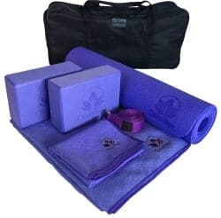 101 Birthday Gifts for Girlfriend - Yoga Set