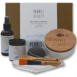 15. Green Earth Mask Kit