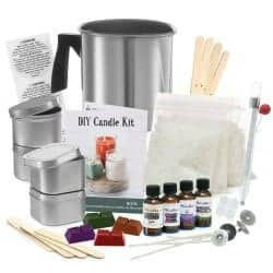 16. DIY Candle Making Kit